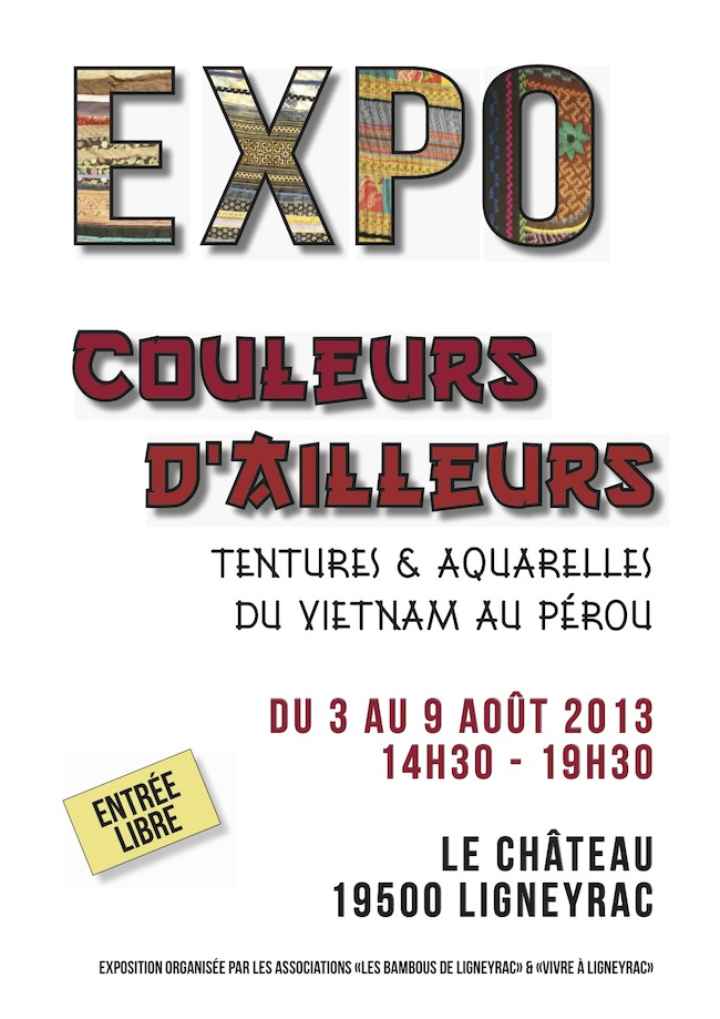 EXPO 2013 Affiche pour email